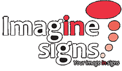 Imagine Signs Blenheim Signwriters Marlborough New Zealand