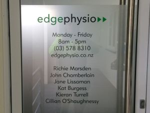 Edge-Physio-window